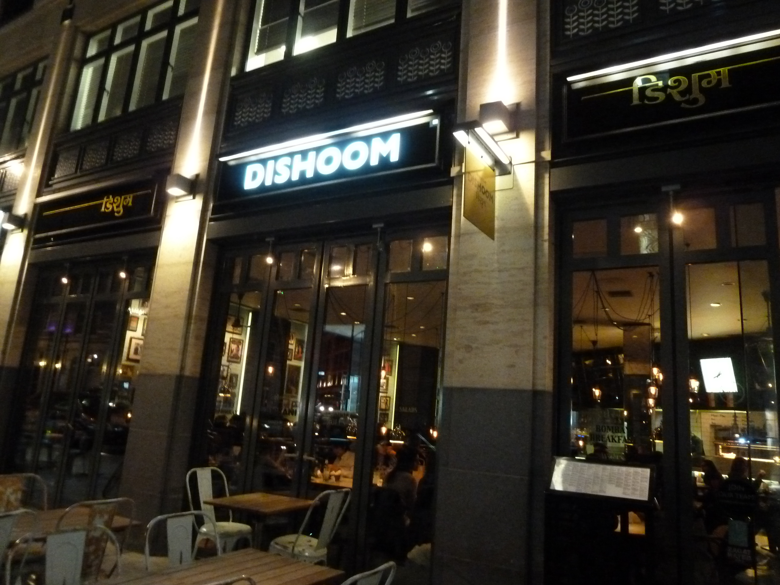 Everyone S Favourite Restaurant Dishoom Is Delivering In Central London Luxurylifestylejournal